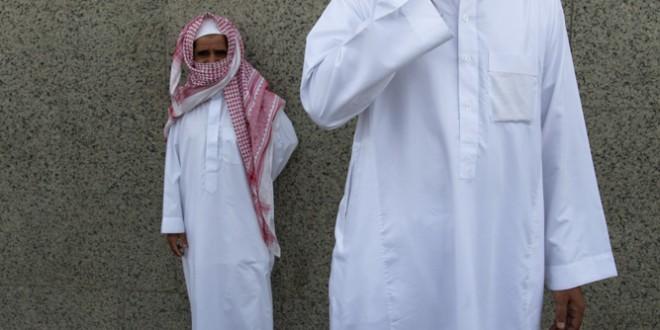 مردمان عربستان