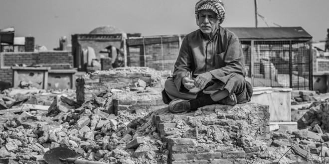 عراق ،نجف