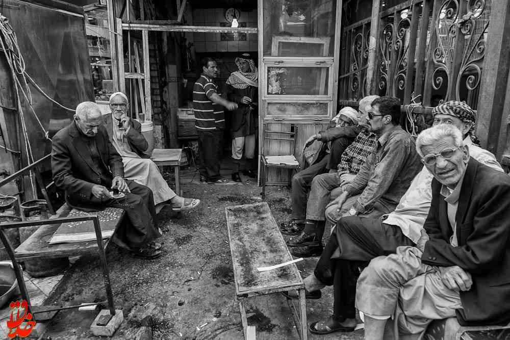 عراق ، کاظمین 1